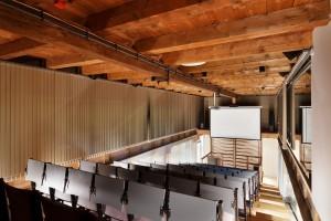 přednáškový sál 2.