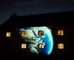 Blíží Se K Nám Noc Vědců! Těšte Se Na Netopýry, Superlupy A Videomapping