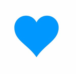 turquoise-heart